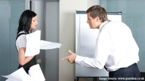 Workplace issues are inevitable. Dealing with them is crucial to and determines your job survival.