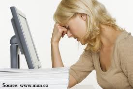 Work Stress Relief