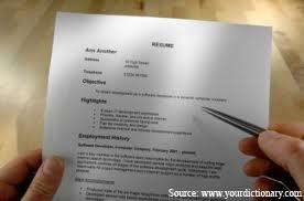 Targeted vs. General Resume Writing