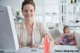 Work From Home and Make Money Through Telecommuting.