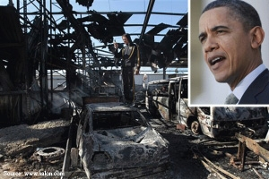The Libyan War & Its Effects on US