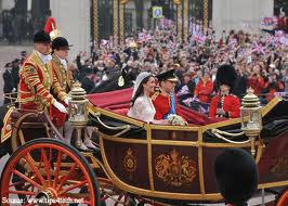 Royal Wedding Jobs