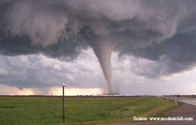 May 22 Missouri Tornado