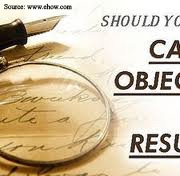 Resume Career Objective
